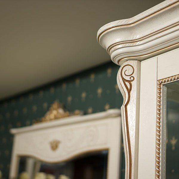 Мебель для гостиной - Гостиная «Алези» №1   Пинскдрев
