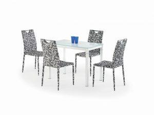 Столы - Стол обеденный ARGUS (белый)