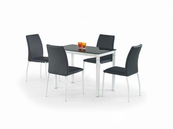 Стол обеденный ARGUS (белый)