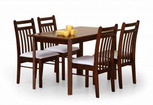 Столы - Стол обеденный CALVIN (черешня античная)
