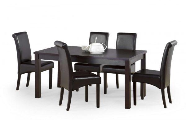Стол обеденный ERNEST 2 160/200 (венге)