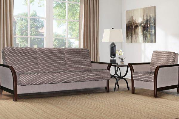 Набор мебели «Канон 1» (диван+кресло) 30800_1+30800_0_19gr