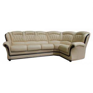 Угловые диваны - Угловой диван «Бакарди» (3мL/R901R/L)