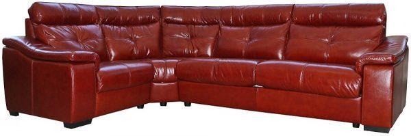 Угловой диван «Барселона» (3мL/R901R/L) Пинскдрев
