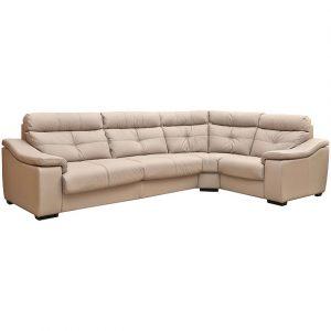 Угловые диваны - Угловой диван «Барселона» (3мL/R901R/L)