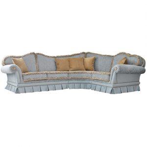 Угловые диваны - Угловой диван «Белла 1» (2L/R901R/L)