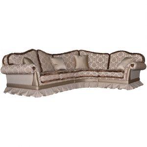 Угловые диваны - Угловой диван «Белла 2» (2L/R901R/L)