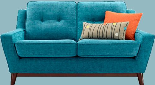 - 2-х местный диван «Европа» (2м) Пинскдрев