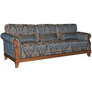 Прямые диваны - 3-х местный диван «Империал» (3м)
