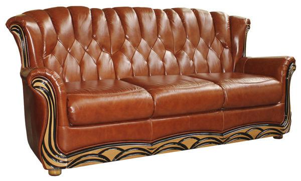 3-х местный диван «Европа» (3м)  Пинскдрев