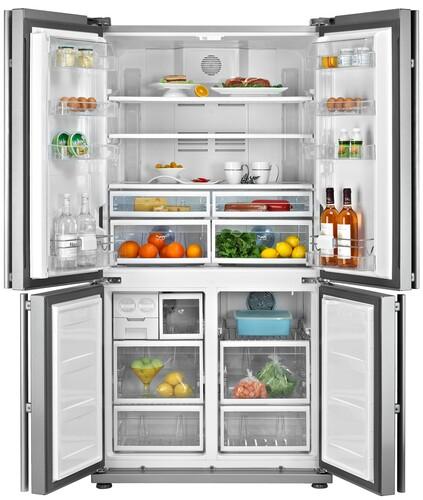 Холодильник «Teka NFE 900 X»