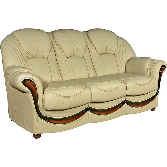 3-х местный диван «Дельта» (3м) Пинскдрев