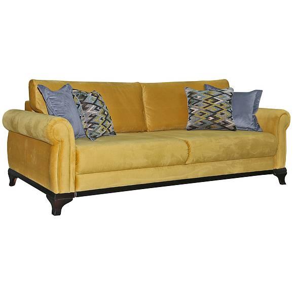 3-х местный диван «Фландрия» (3м) Пинскдрев