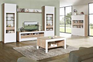 Мебель для гостиной - Гостиная «Арно» Пинскдрев