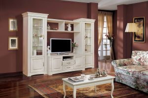 Мебель для гостиной - Гостиная «Верди Т1»  Пинскдрев