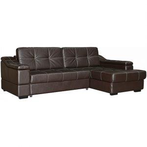 Угловые диваны - Угловой диван «Инфинити» (2мL/R6мR/L) Пинскдрев