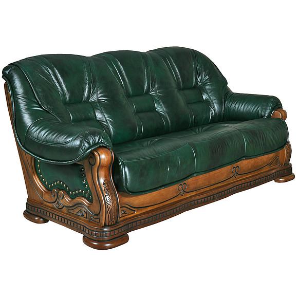 3-х местный диван «Консул 23» (3м) Пинскдрев
