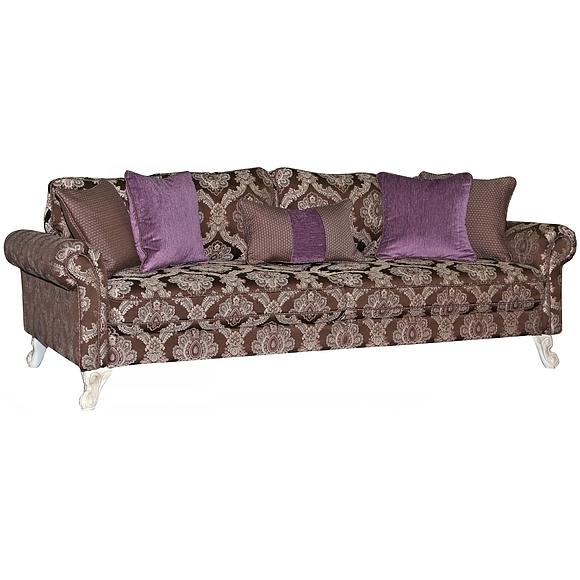 3-х местный диван «Николь Royal» (3м) Пинскдрев
