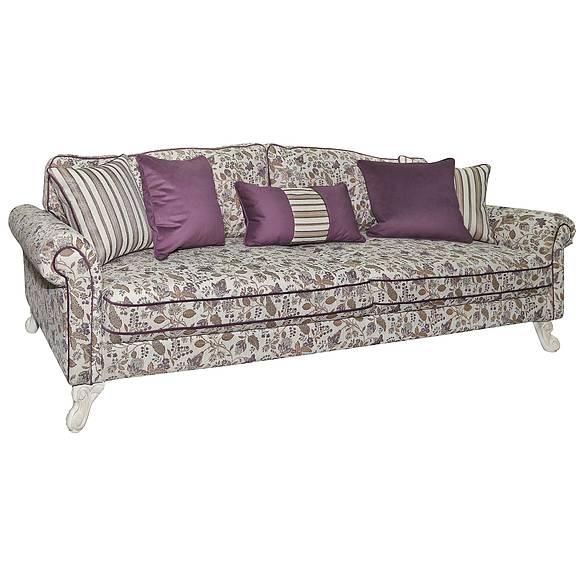 3-х местный диван «Николь» (3м)  Пинскдрев