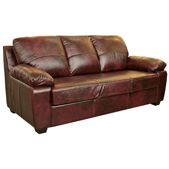 1. 3-х местный диван «Питсбург» (3м) Пинскдрев