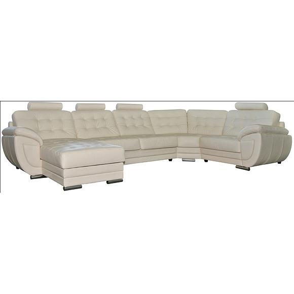 Угловой диван «Редфорд» (1L/R9030м8мR/L) Пинскдрев