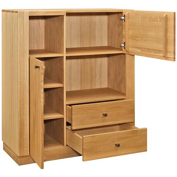 Шкаф комбинированный «Рико 2» П449.02 Пинскдрев