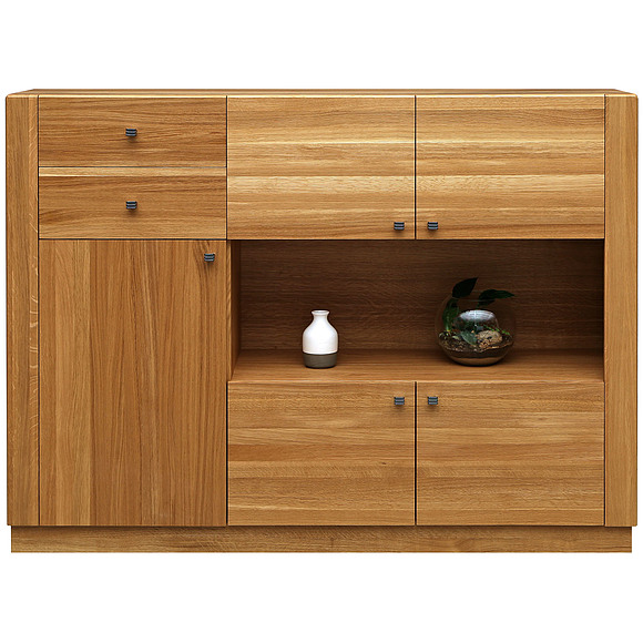 Шкаф комбинированный «Рико 3» П449.07 Пинскдрев