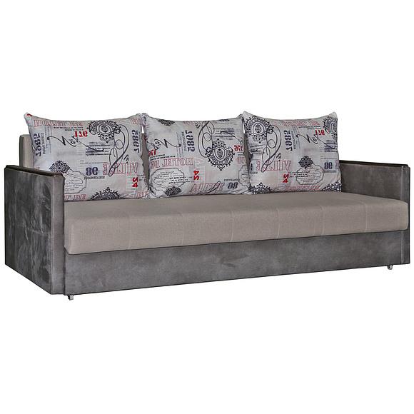 3-х местный диван «Азалия» (3м)