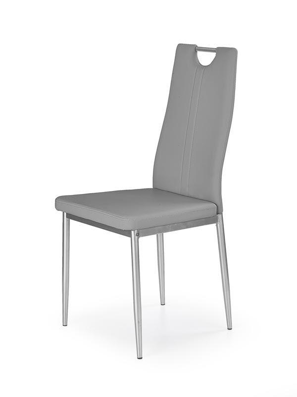 Стул HALMAR K202 серый