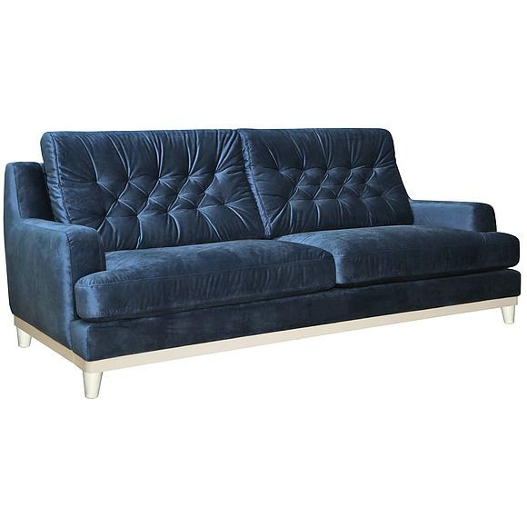 1ж. 3-х местный диван «Ева» (3м) Пинскдрев