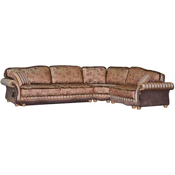 Угловой диван «Латина» (3мL/R901R/L)