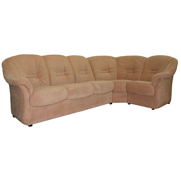 1и. Угловой диван «Омега» (3мL/R901R/L) Пинскдрев