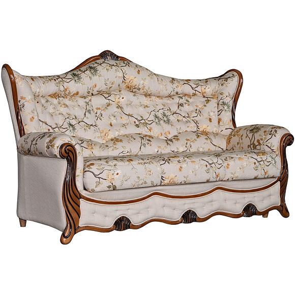 3-х местный диван «Патриция» (3м) Пинскдрев