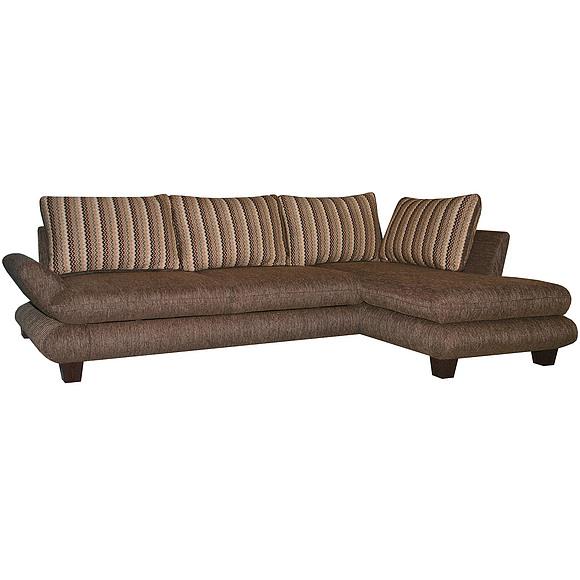Угловой диван «Рейн 1» (3мL/R5мR/L) Пинскдрев
