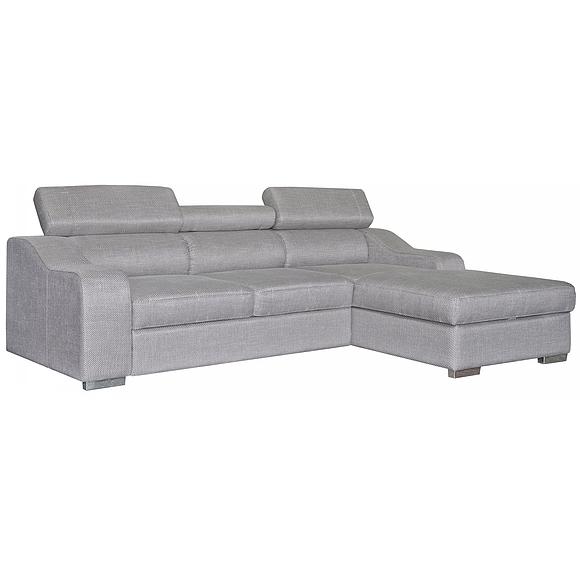 Угловой диван «Сафари» (2мL/R6мR/L) Пинскдрев