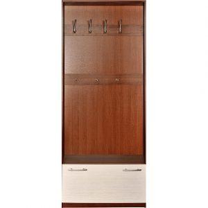 Прихожие - Шкаф для прихожей «Эльба» П217.03 Пинскдрев