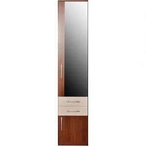 Прихожие - Шкаф комбинированный для прихожей «Эльба» П217.02 Пинскдрев