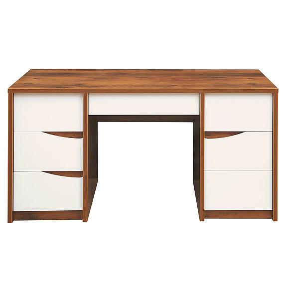 Стол письменный «Монако» П510.14 Пинскдрев