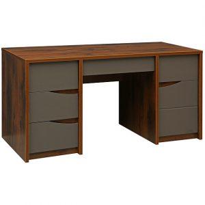 Мебель для детской - Стол письменный «Монако» П510.14 Пинскдрев