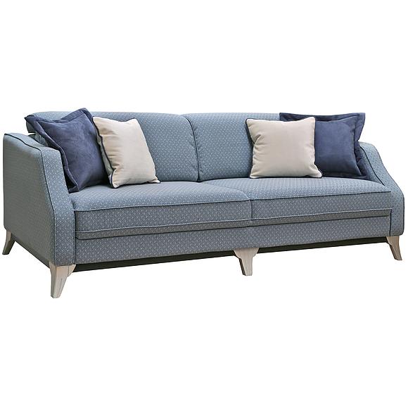 3-х местный диван «Уно» (3м) Пинскдрев