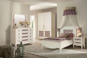 Мебель для детской - 1. Набор для детской «Видана Люкс» Пинскдрев