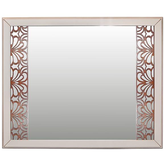 Зеркало настенное «Видана Люкс» П445.05 Пинскдрев