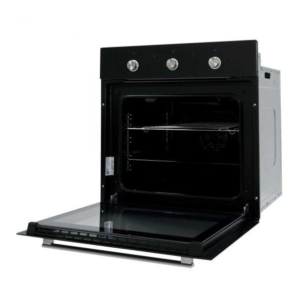 Духовые шкафы - LEX  EDP 070 BL