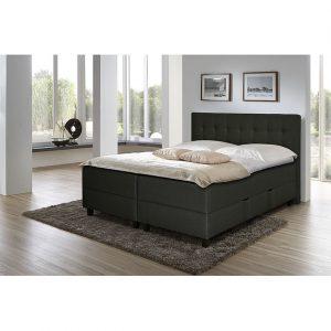 Кровати - Кровать двойная «BED BOX Nr4 (Бед Бокс Nr4) 18М» Пинскдрев