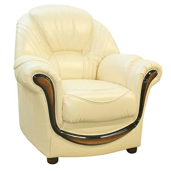 Кресло «Дельта» (12) Пинскдрев