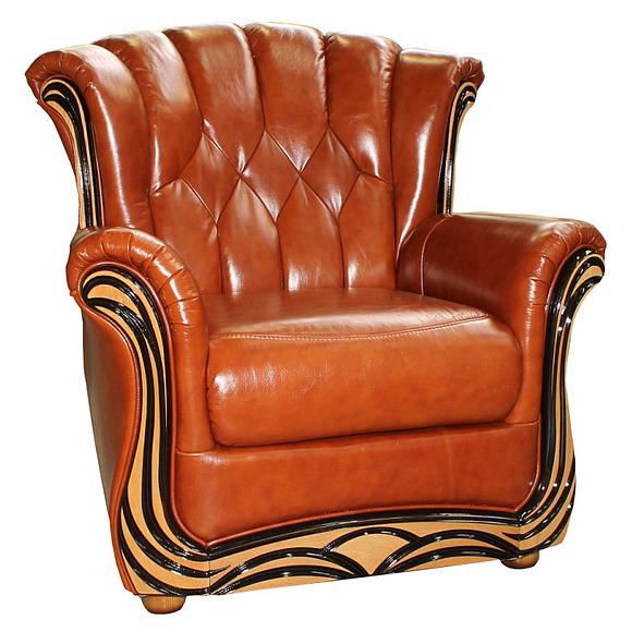 Кресло «Европа» (12)  Пинскдрев