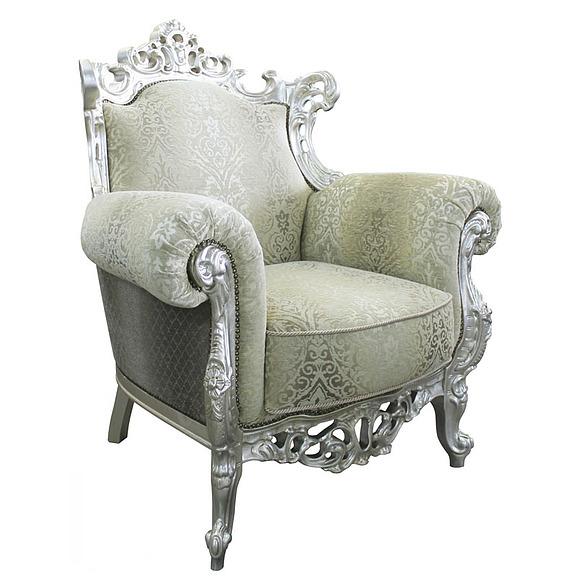 Кресло «Грация» (12) Пинскдрев