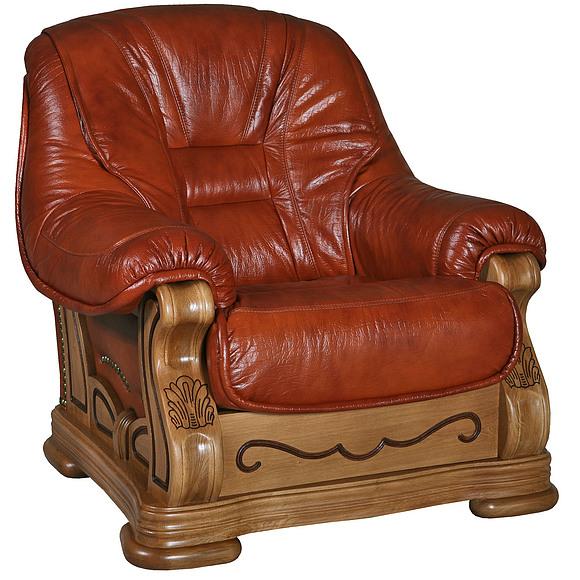 Кресло «Консул 21» (12) Пинскдрев