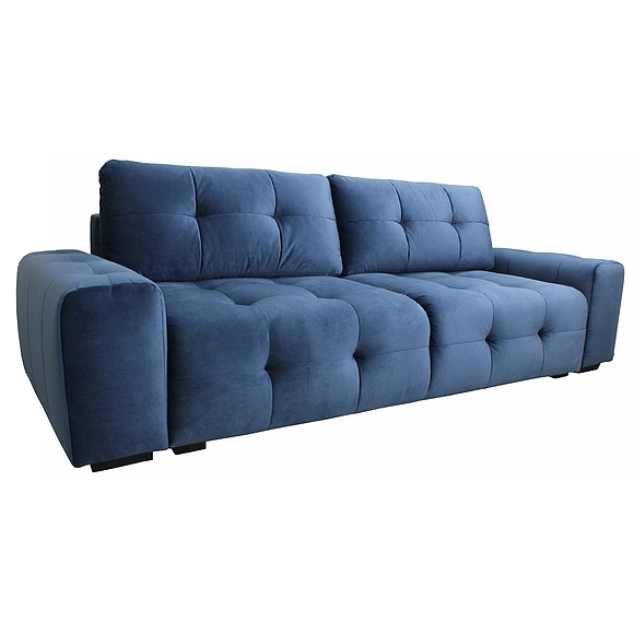 1б. 3-х местный диван «Кубус» (3м) Пинскдрев