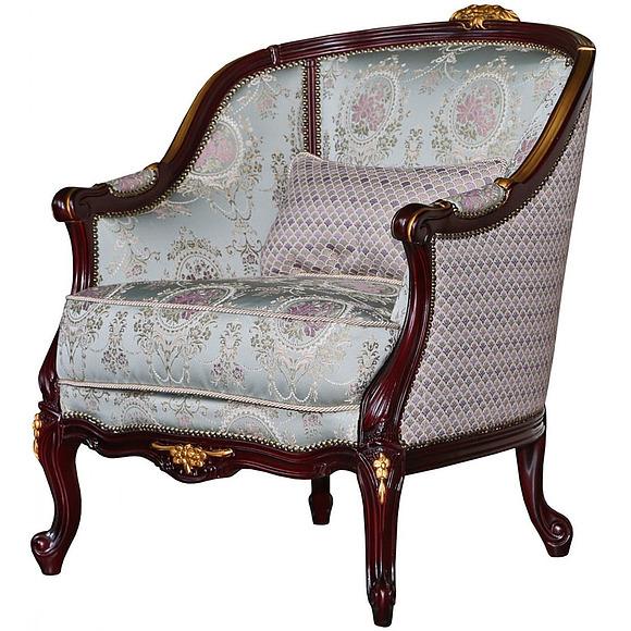 Кресло «Луиджи» (12) Пинскдрев